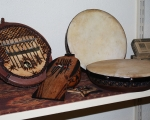 hand crafted instruments